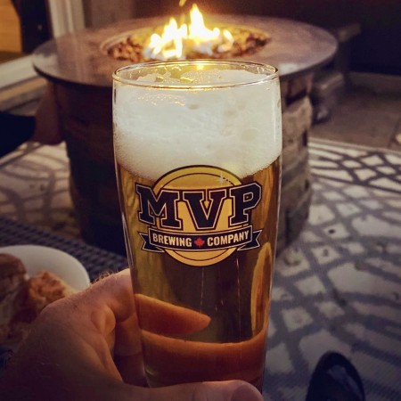 MVP Brewing Launching Next Week in Ontario