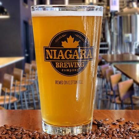 Niagara Brewing Releases Tangerine Sour