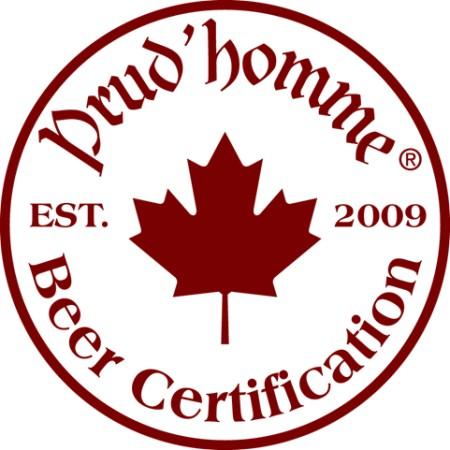 Prud'homme Beer Certification Program Adds Remote Learning Option