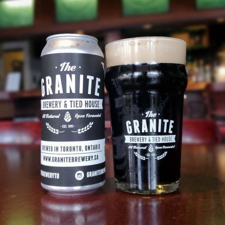Granite Brewery Releases Not So Mild Ale