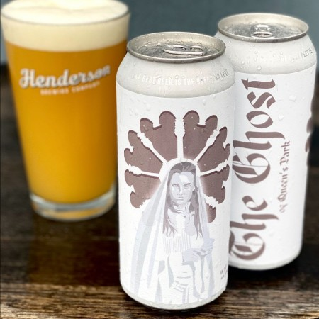 Henderson Brewing Ides Series Continues with The Ghost Of Queen's Park White IPA