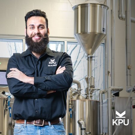Kwantlen Polytechnic University Holding Online Info Session for Brewing Program