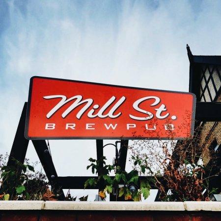 Mill Street Brewery Closing Calgary Brewpub