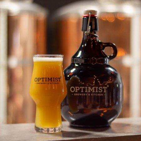 Optimist Brewery & Kitchen Now Open in Sudbury