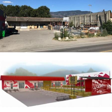 Red Bird Brewing in Kelowna Planning Large Expansion
