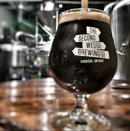 The Second Wedge Brewing Brings Back Witch's Hat Black IPA