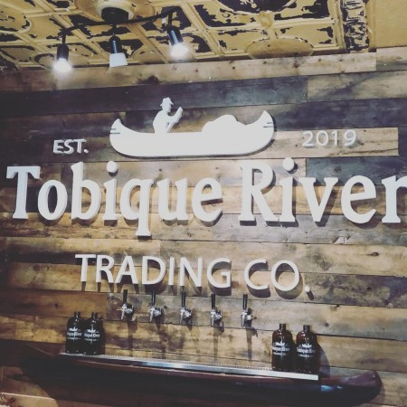 Tobique River Trading Co. Launches Brewery in Western New Brunswick