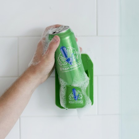 Steam Whistle Brewing Releases Shower Caddy Gift Pack