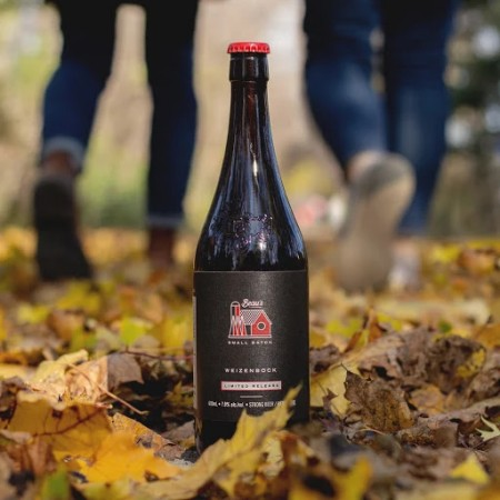 Beau's Brewing Small Batch Series Continues with Weizenbock
