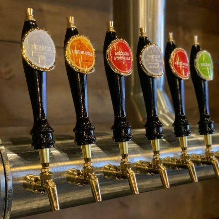 Black Gold Brewery Now Open in Petrolia, Ontario