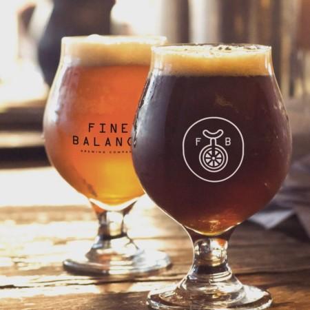 Fine Balance Brewing Now Open in Kingston, Ontario