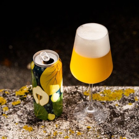 Four Winds Brewing Releases 2020 Edition of Forgotten Fruit Farmhouse Ale