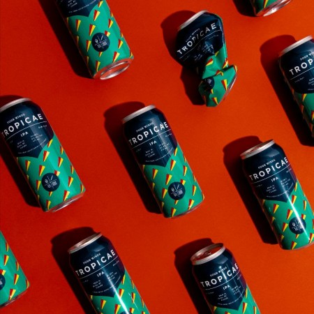 Four Winds Brewing Releases Tropicae IPA