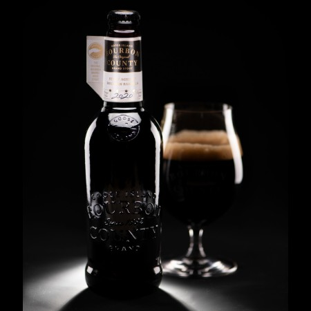 Goose Island Bourbon County Stout 2020 Coming to Canada