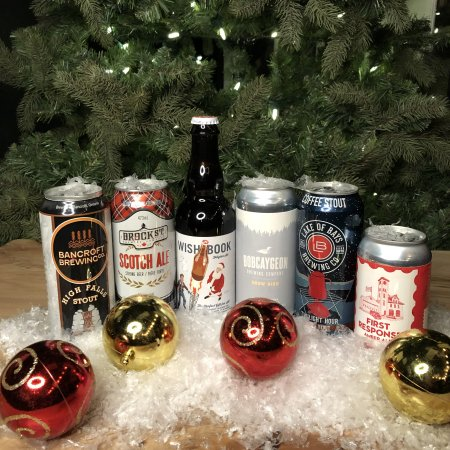 Kawartha Craft Beer Festival Releases Holiday Craft Beer Box