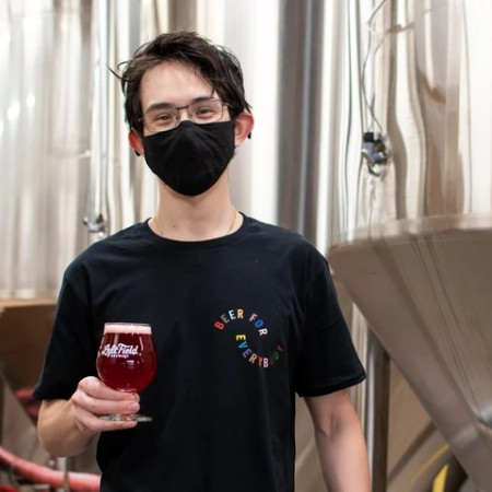 Left Field Brewery Launches Beer For Everybody Initiative