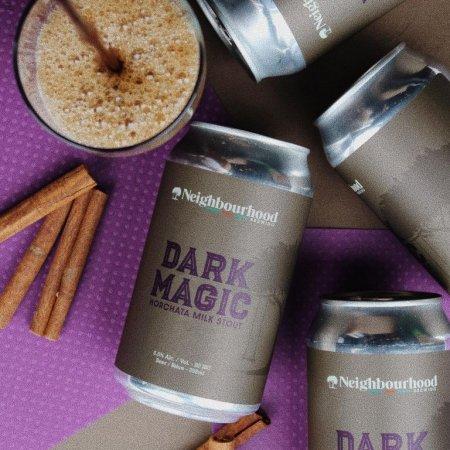 Neighbourhood Brewing Releases Fancyish Sour Ale and Dark Magic Horchata Milk Stout