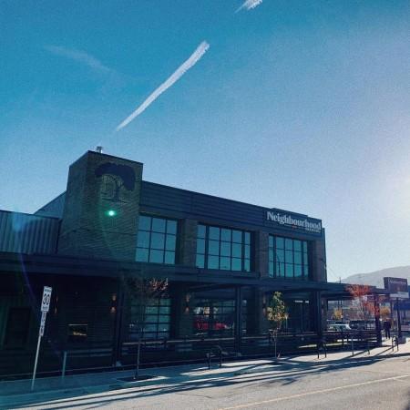 Neighbourhood Brewing Now Open in Penticton, BC