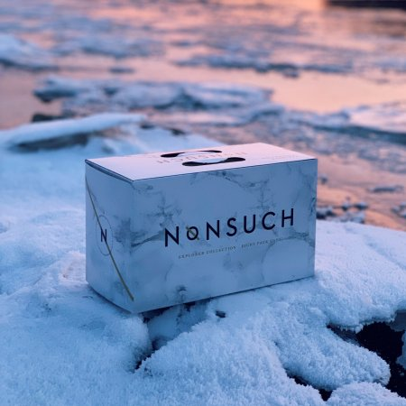 Nonsuch Brewing Releases Explorer Collection Mixed Pack