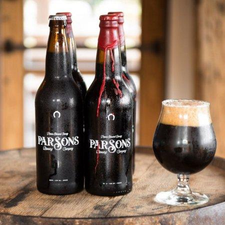 Parsons Brewing Releases Seven Winter Seasonals