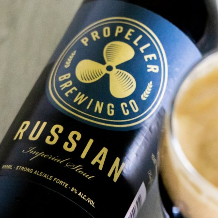 Propeller Brewing Brings Back Russian Imperial Stout & Launches Community Cask Nights