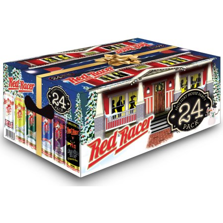 Central City Brewers Releases Two Red Racer Holiday Mixed Packs