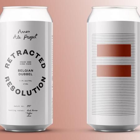 Annex Ale Project Releases Retracted Resolution Belgian Dubbel