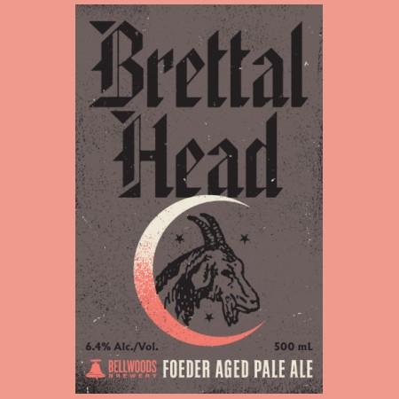Bellwoods Brewery Brings Back Brettal Head Foeder Aged Pale Ale