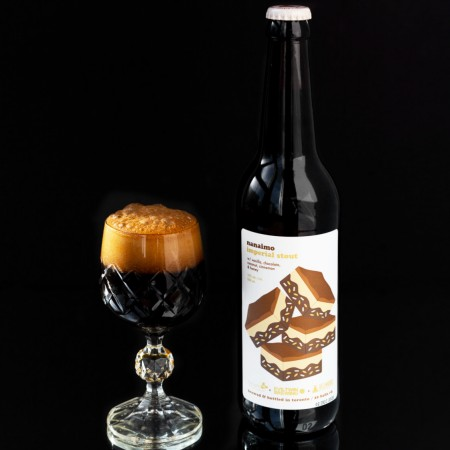 Bellwoods Brewery Redux Series Continues with Nanaimo Imperial Stout