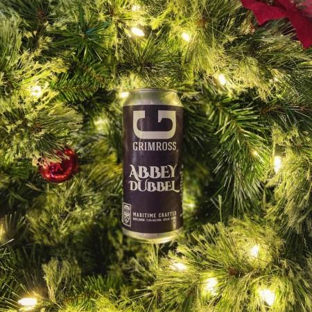 Grimross Brewing Brings Back Abbey Dubbel