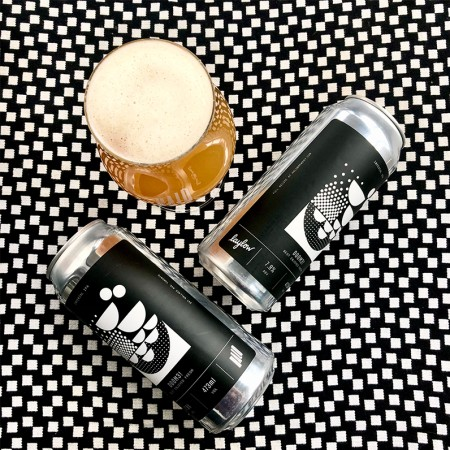 Halo Brewery and Laylow Brewery Release DOOM3! IIPA
