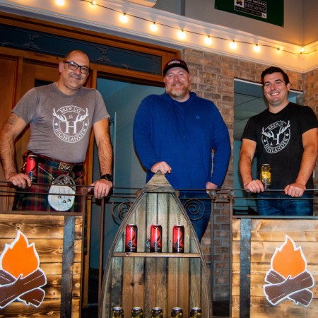 United Craft and New Ontario Brewing Sign Production Agreement for Highlander Brew Co. Brands