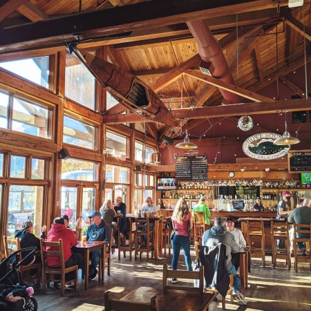 Howe Sound Inn and Brewing Sold to Viaggio Hospitality Group