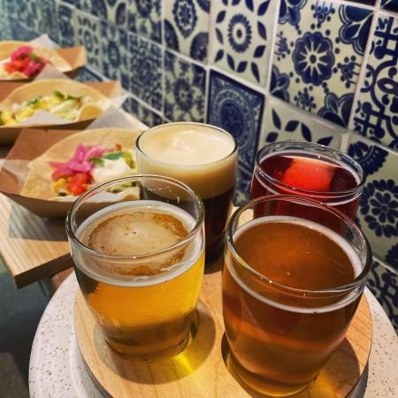La Cerveceria Astilleros Now Open in North Vancouver
