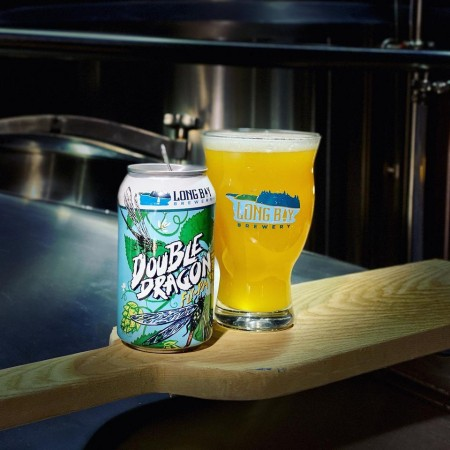 Long Bay Brewery Releases Double Dragon Fly-PA