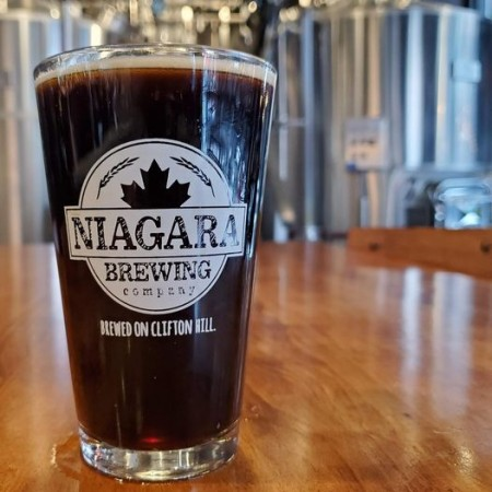 Niagara Brewing Releases What's Under the Kilt Scotch Ale