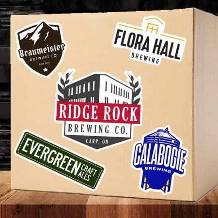 Valley Brewing Cooperative in Ottawa Releases Mixed Holiday Pack