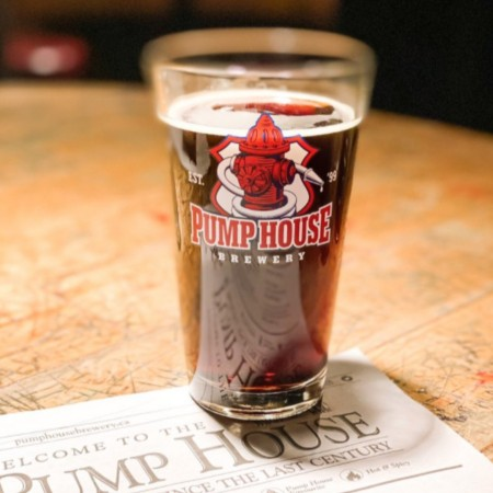 Pump House Brewery Announces Change in Ownership