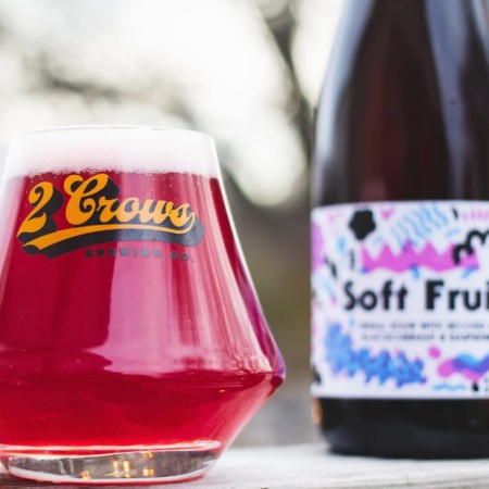 2 Crows Brewing Releases Brettango IPA and Soft Fruits Small Sour
