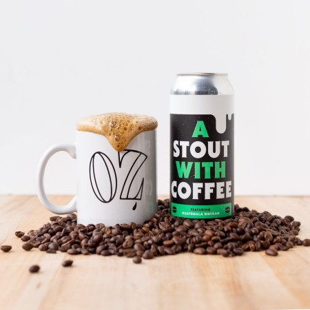 Bellwoods Brewery Releases Guatemala Waykan Edition of A Stout With Coffee