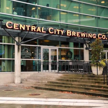 Central City Brewers Original Brewpub Location Up For Sale