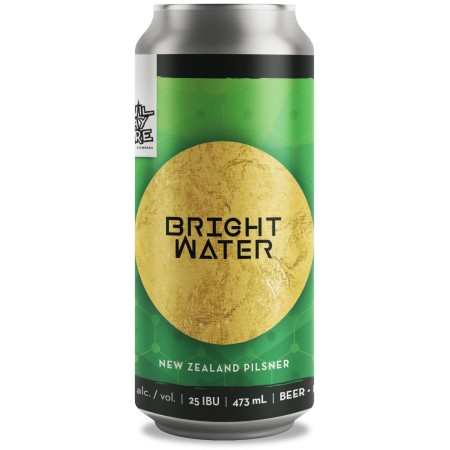 Devil May Care Brewing Releases Brightwater New Zealand Pilsner