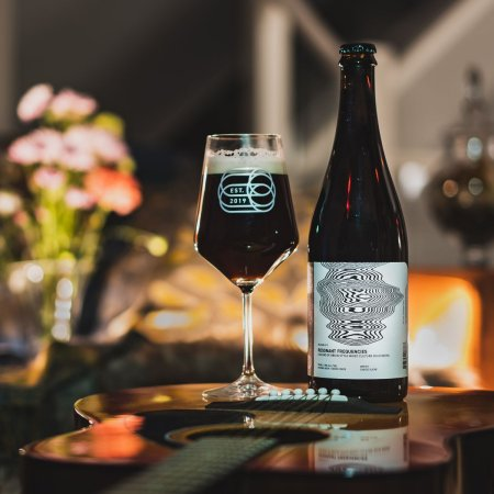 The Establishment Brewing Company Releases Resonant Frequencies Sour Blend