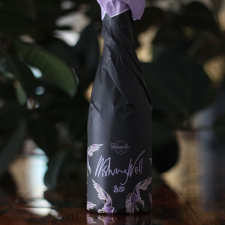 Fairweather Brewing Releases 2020 Vintage of Wishing Well Imperial Stout