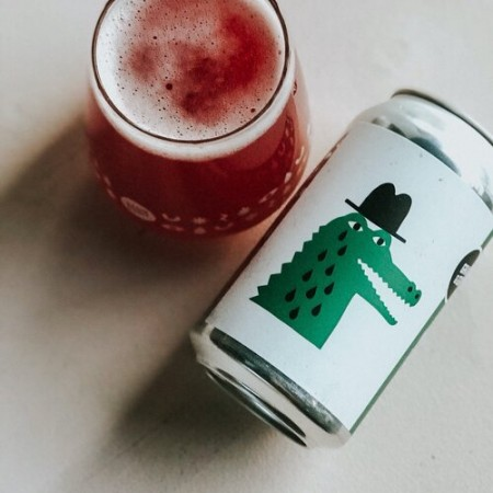 Grain & Grit Beer Co. Releases Crocodile Tears Sour IPA and Berry Good Sour