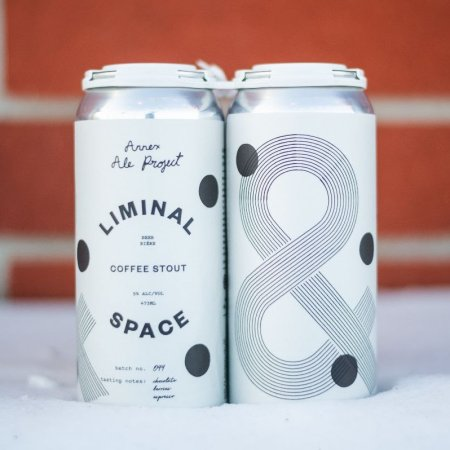 Annex Ale Project Releases Liminal Space Coffee Stout