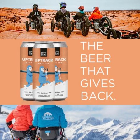 Banded Peak Brewing Relaunches Beer That Gives Back Charity Initiative