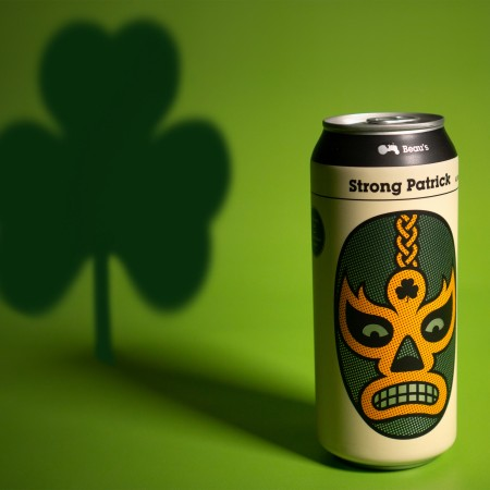 Beau's Brewing Releasing 2021 Edition of Strong Patrick Irish-Style Red Ale