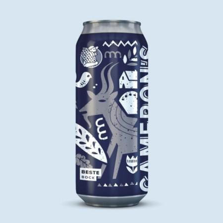 Cameron's Brewing Releases Beste Bock