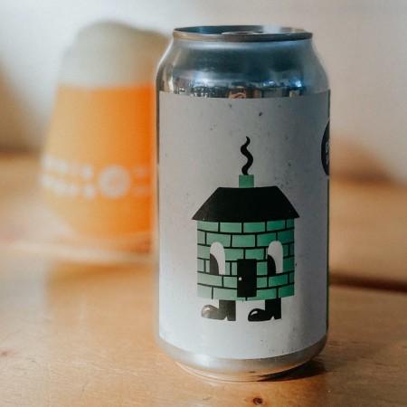 Grain & Grit Beer Co. Releases Homebound IPA